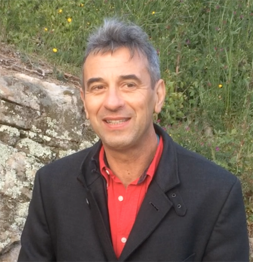 Charles Kloboukoff