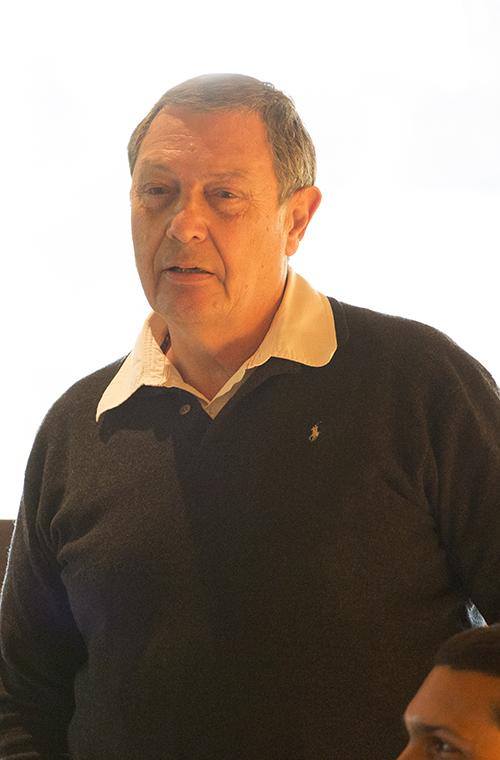 Jean-Pierre Bouguet