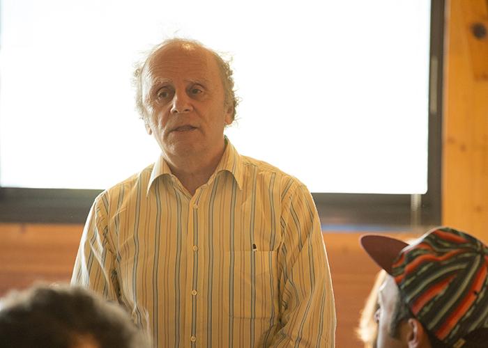 Jean-Pierre Caron