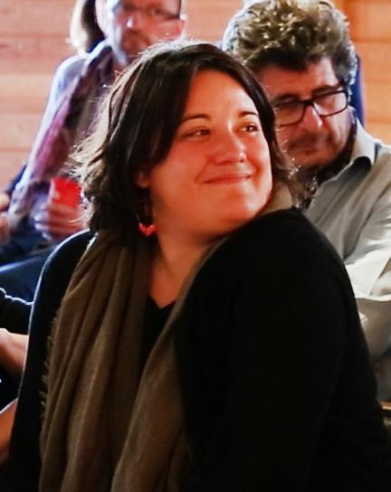 Patricia De La Fourchardiere